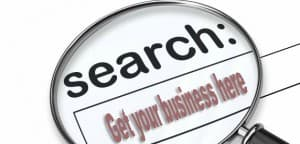 business found online search engine