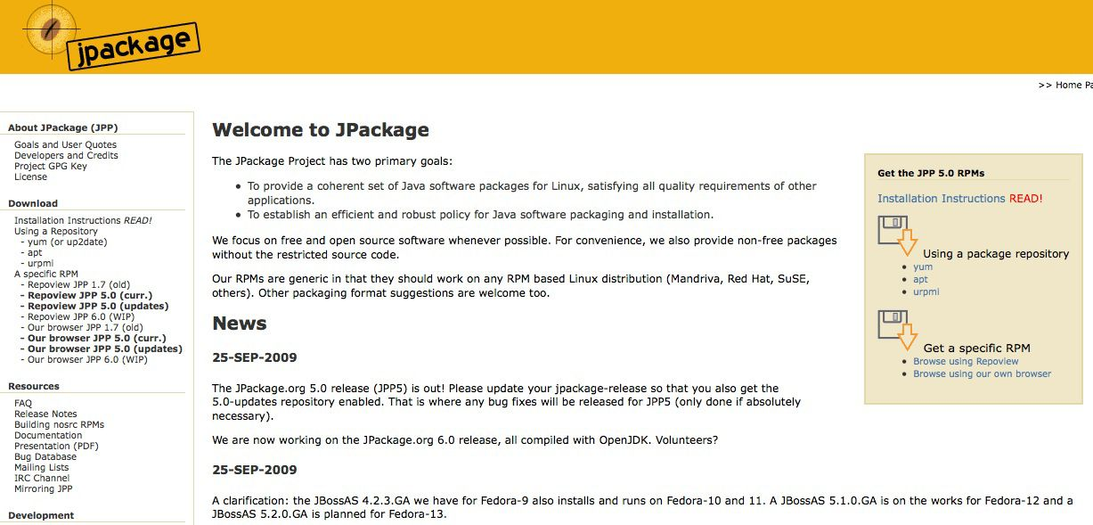 jpackage-web-designers-ireland