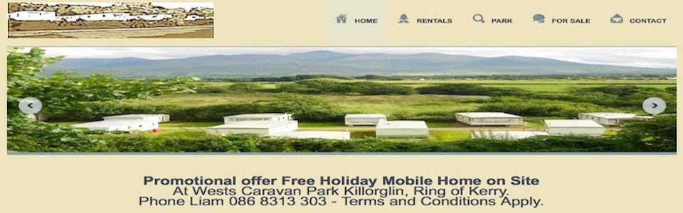 kerry mobile homes