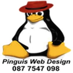 Pinguis Website Design produce websites and Graphic Design for Ireland